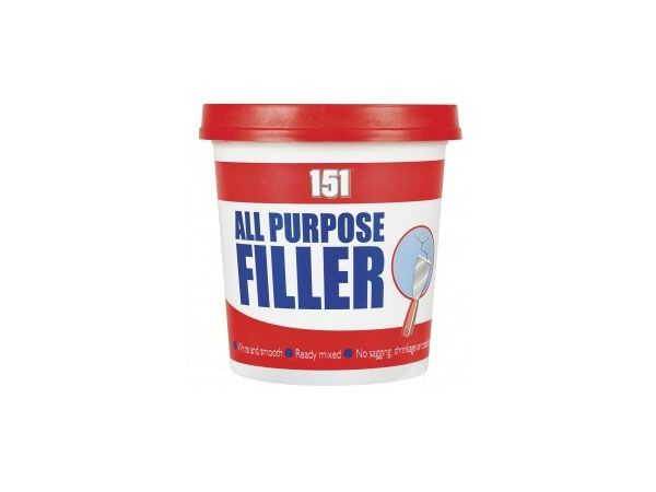 All Purpose Filler 600g, by 151 Products