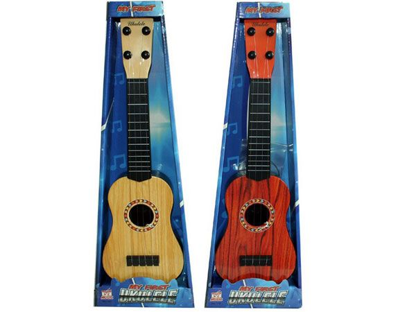 A To Z My First Ukulele - Assorted Picked At Random