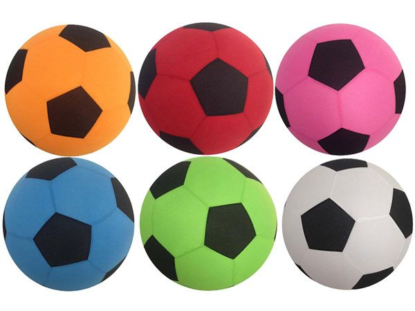 45cm Mega Ball - Assorted Colours, Picked At Random