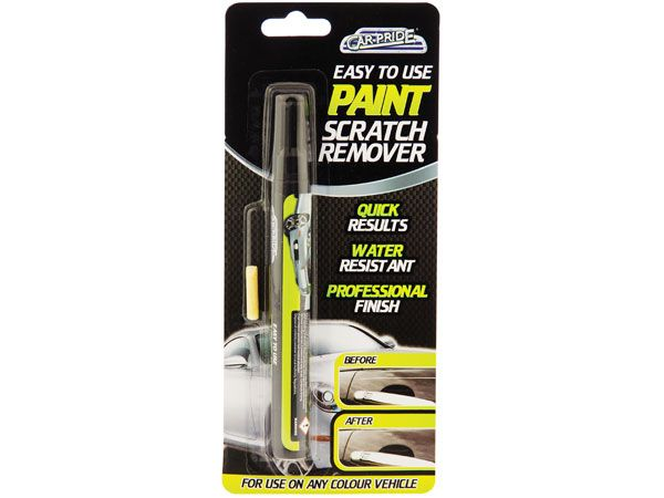 Car Pride Paint Scratch Remover Pen, by 151 Products