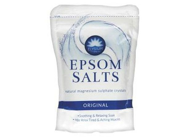 Elysium Spa Epsom Salts - Original, by 151 Products