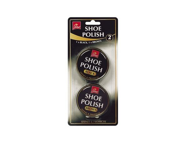 Jump 2pk Shoe Polish Tins, by 151 Products