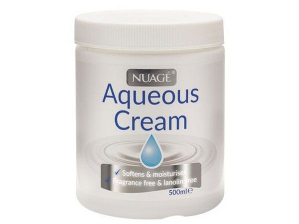 Nuage Aqueous Cream 500ml, by 151 Products