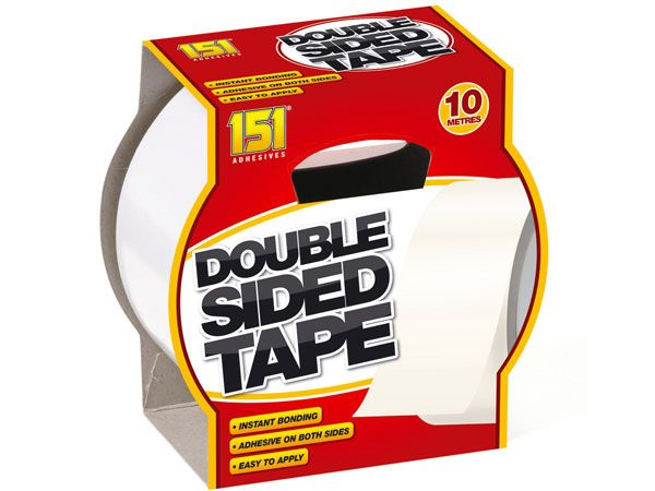Double Sided Tape, by 151 Products