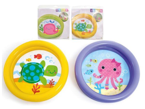 Intex My First Pool - For Ages 1-3, Assorted, Picked At Random