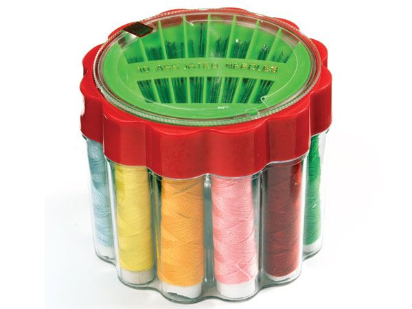 Sewing Kit In Drum, by 151 Products