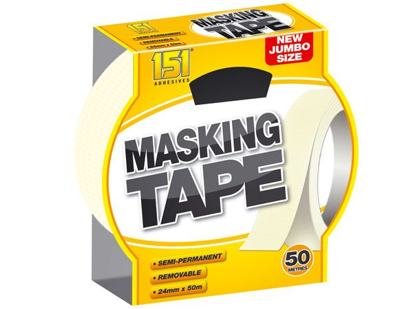 Masking Tape, by 151 Products